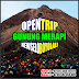 Open Trip Pendakian Gunung Merapi Via New Selo Boyolali Jawa Tengah 2H1M