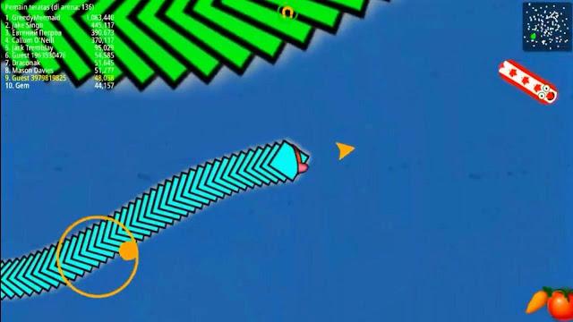 game android yang lagi viral