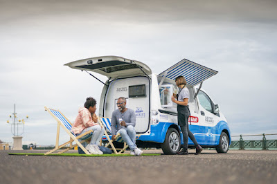 Nissan-EV-Ice-Cream-Van