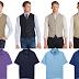 $5.99 (Reg. $59.99) + Free Ship Jos A Bank Men's Vest & Polo Shirts!