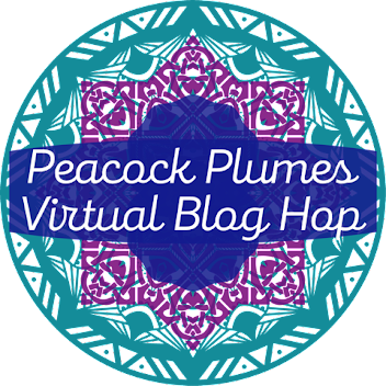 Peacock Plumes Virtual Hop