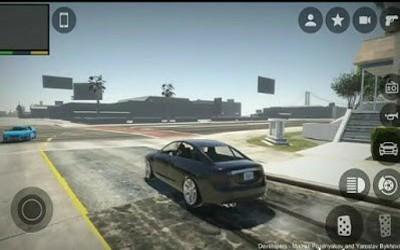 تحميل لعبة GTA V للاندرويد الاصلية 2019