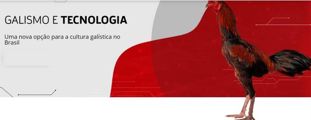 Luva Digital, uma nova opção para a cultura galística no Brasil