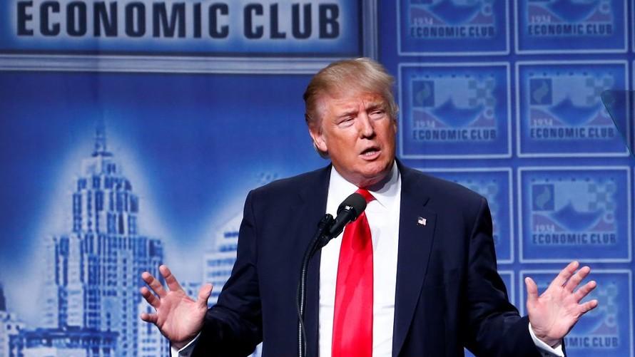 Ekonomi US Stabil Sampai Saat Ini Walau Diguncang Banyak Masalah