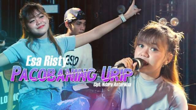 Esa Risty - Pacobaning Urip