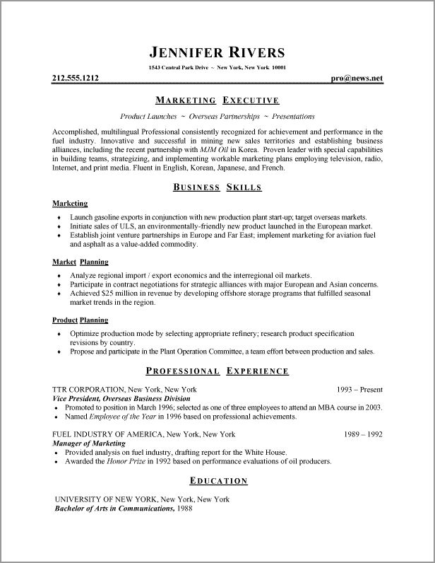 Resume Templates Google » Dadakan | Free Resume Template Design Ideas