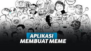Cara Mudah Dan Cepat Membuat Meme Di Android