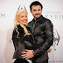 Christina Aguilera is pregnant by Matt Rattler