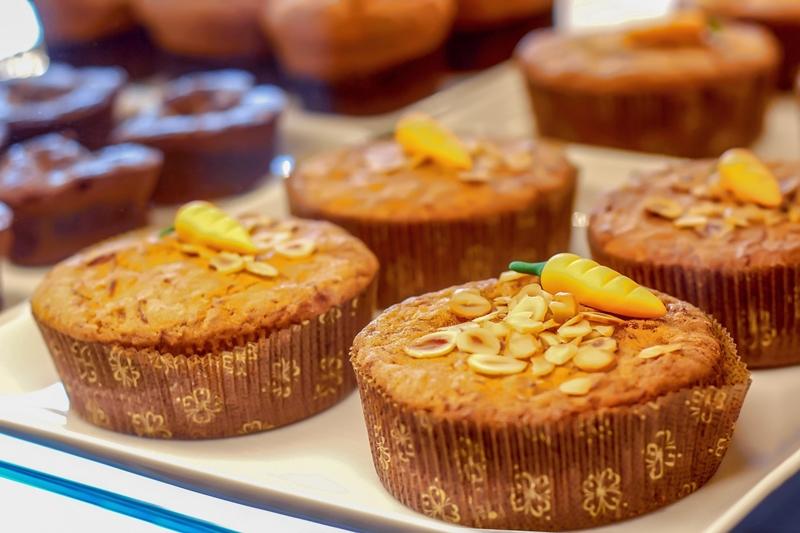 La Pierre Patisserie'den 5 çaylarına özel lezzetler