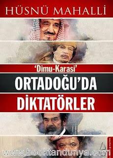 Hüsnü Mahalli - Ortadoğu'da Diktatörler