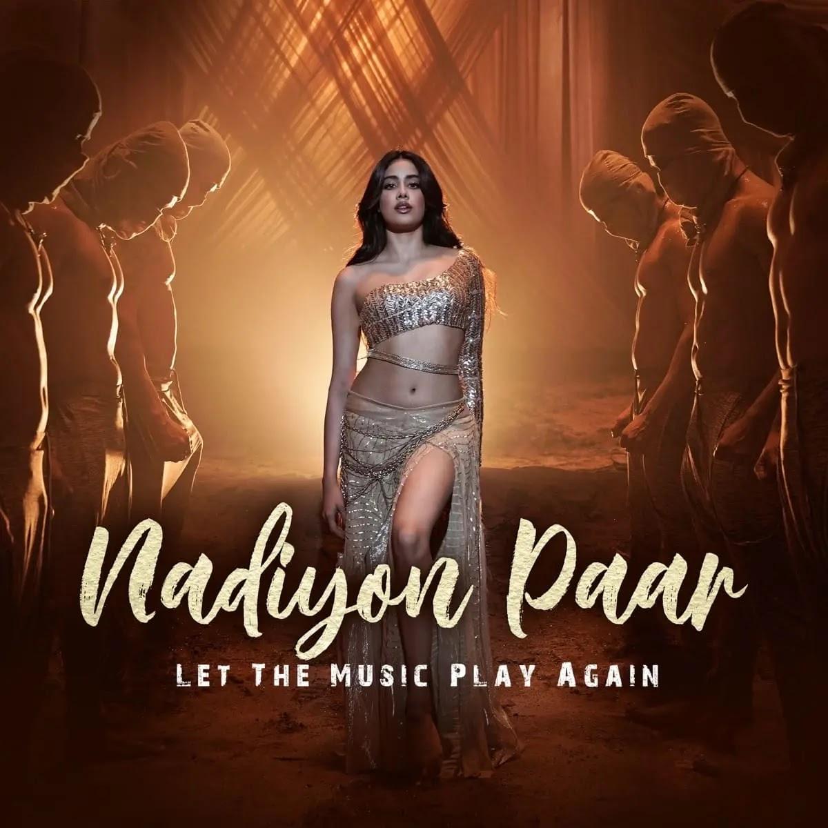 Nadiyon Paar Roohi MP3 Song Download 320kbps