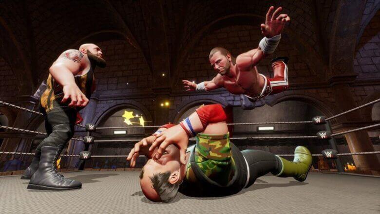 تنزيل WWE 2K Battlegrounds للكمبيوتر ، تنزيل لعبة WWE 2K Battlegrounds ، تنزيل لعبة WWE 2K Battlegrounds Ripk FitGirl ، تنزيل لعبة Battle Ground Battlegrounds للكمبيوتر الشخصي ، تنزيل لعبة Cartoon Wrestling للكمبيوتر الشخصي ، تنزيل لعبة WWE 2K Battlegrounds مجانًا ، تنزيل لعبة WWE Fit Girl  2K Battlegrounds ، تنزيل لعبة Healthy Crack WWE 2K Battlegrounds ، تنزيل لعبة Compact WWE 2K Battlegrounds ، مراجعة لعبة WWE 2K Battlegrounds