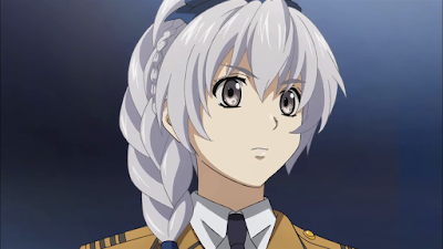 Full Metal Panic! Invisible Victory Episode 10 Subtitle Indonesia
