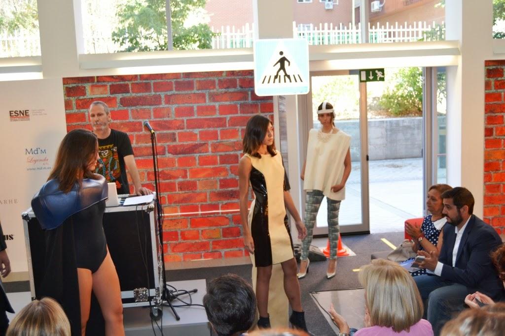 Escuela de dise o de moda barcelona for Escuelas de moda en barcelona
