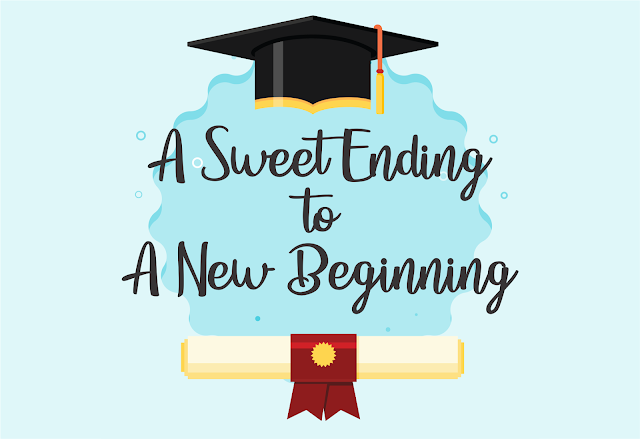A Sweet Ending to A New Beginning