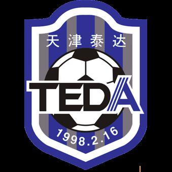 2019 2020 Liste complète des Joueurs du Tianjin Teda Saison 2019 - Numéro Jersey - Autre équipes - Liste l'effectif professionnel - Position