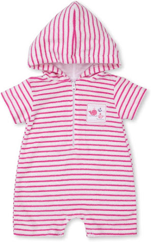 Pink Cute Unique Baby Girl Clothes