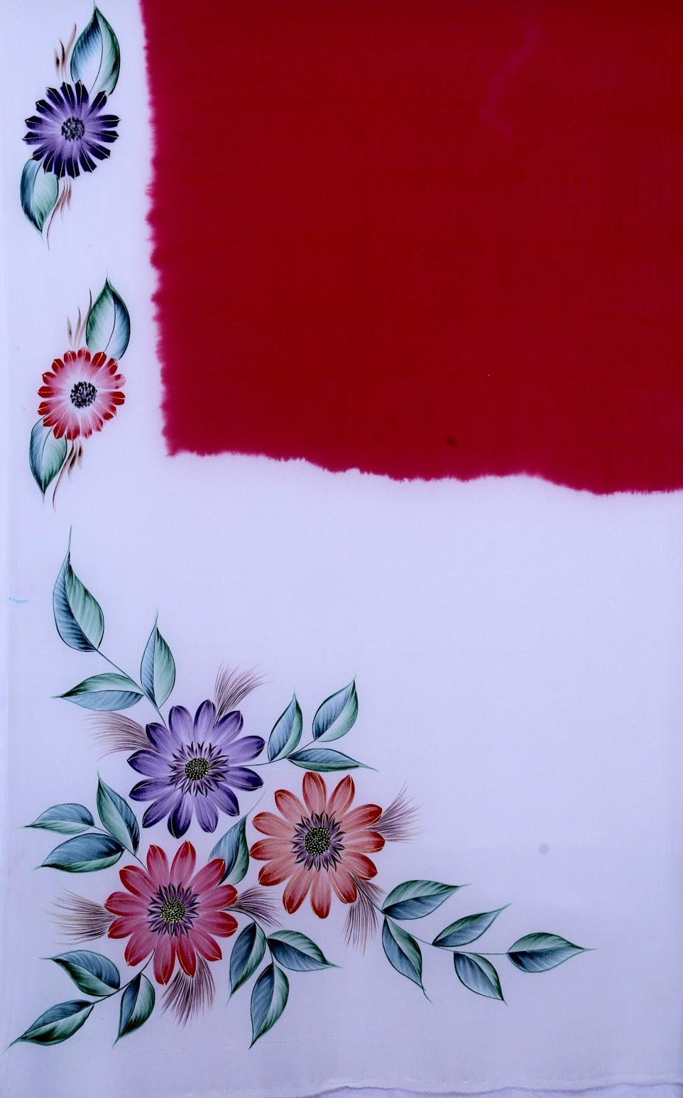 fabric painting, freehand painting, fabric painting pictures, free hand fabric painting, easy fabric painting ideas, free hand painting photos, free hand painting Images, free hand painting designs,