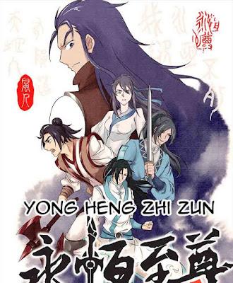 Yong Heng Zhi Zun Lastest Chapter