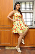 Jakkanna fame Mannara Chopra photos gallery-thumbnail-14