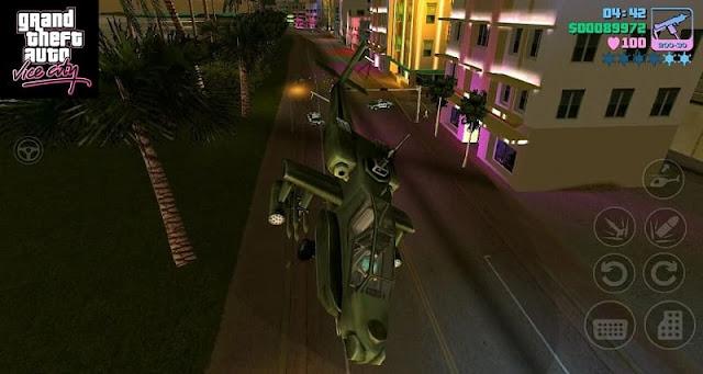 لعبة جاتا 16 GTA الأصلية كاملة للكمبيوتر مجانا