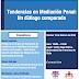 Tendencias en Mediación Penal: Un Diálogo Comparado