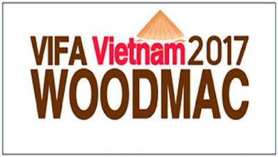 VIFA VIETNAM 2017 WOODMAC