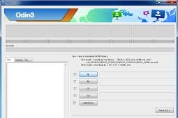 Download Odin Downloader Tools ( All Versions )