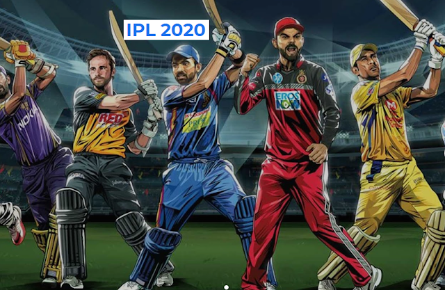 IPL 2020 Auction: The complete list of sold players