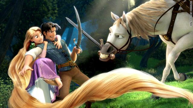 Film Animasi 3D Terbaik Studio Ghibli