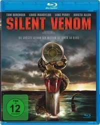 Silent Venom (2009) Hindi 300mb Movies Dual Audio Download 480p