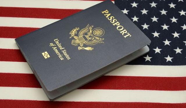 كيف تصبح مواطنا امريكيا