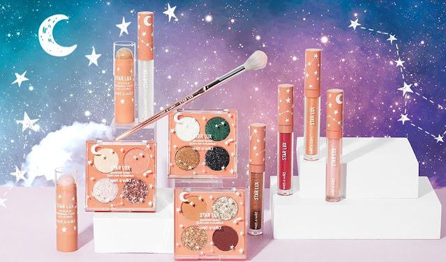 Kolekcja Star Lux Holiday