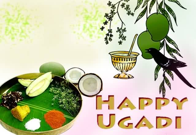 happy gudi padwa images wallpapers greetings