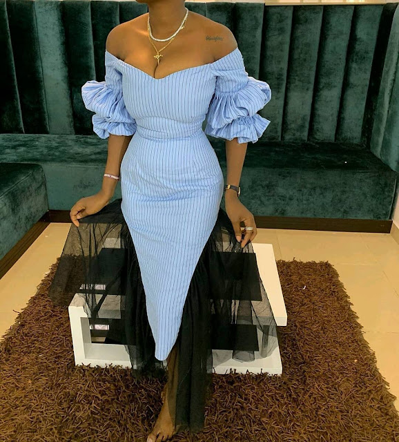 2019 Latest Asoebi Styles Collections to Try