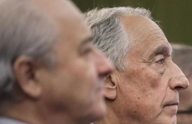 Portugal | É tão fácil Marcelo bater em Rio