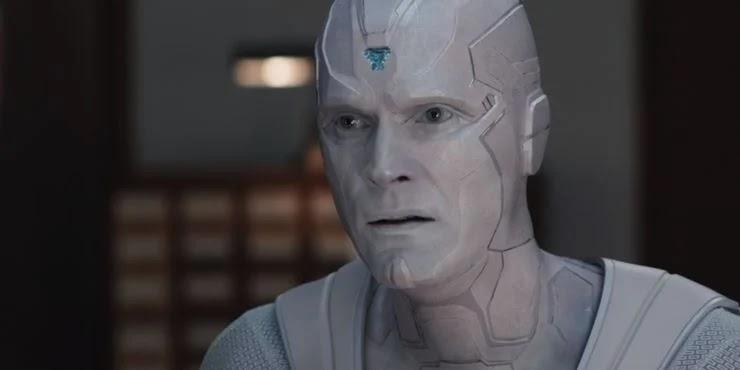 «Ванда/Вижн» (2021) - все отсылки и пасхалки в сериале Marvel. Спойлеры! - 102