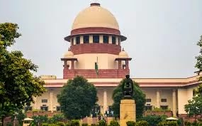 Supreme Court bins plea for FIR copy in 24 hours