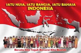Hakikat Wawasan Nusantara Dalam Konteks Negara Kesatuan Republik Indonesia