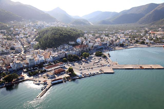 Ήγουμενίτσα: Το λιμάνι Ηγ/τσας είχε καθαρά κέρδη 2,2 εκ. ευρώ (αύξηση 53,77%) - Τα παίρνει όλα σχεδόν το ΤΑΙΠΕΔ