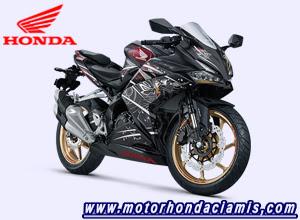 Kredit Motor Honda CBR250RR Ciamis