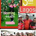 Lagos 3km Walk: Rt. Hon. Victoria Nyeche Advocates For Balanced Lifestyle