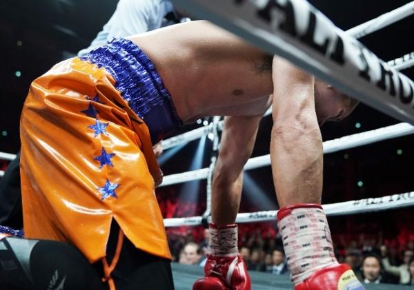 Naoya Inoue beats Nonito Donaire