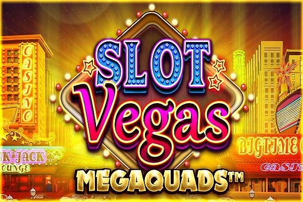 Main Gratis Slot Slot Vegas Megaquads (Big Time Gaming)