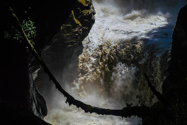 Parvati River, Kasol, Himachal Pradesh