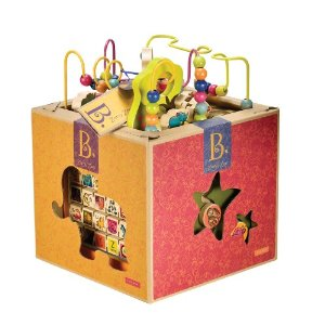 Crunchy Gift Guide 2012 - Babies & Toddlers