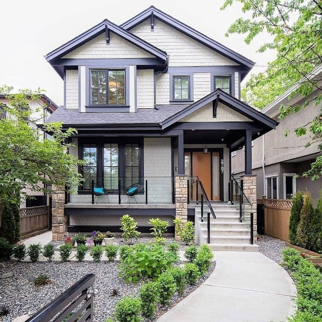 Model Rumah Minimalis Terbaru 2020