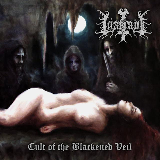 Best Black Metal Cover in May 2016