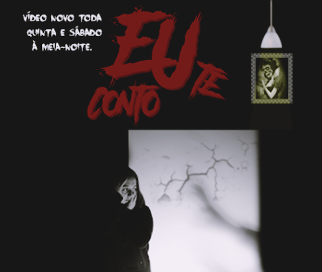 euteconto, blog mortalha, vídeos de terror, terror, horror