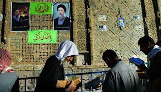Aqidah Syiah: Percaya terhadap Keghaiban Imam Mahdi Pahalanya Seperti Mati Syahid dalam Perang Badar dan Uhud